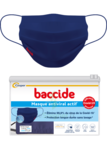 Baccide Masque Antiviral Actif à QUINCAMPOIX