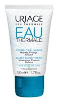 Uriage Crème D'eau Mains T/50ml à QUINCAMPOIX