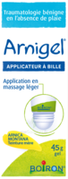 Boiron Arnigel  Gel Roll-on/45g à QUINCAMPOIX
