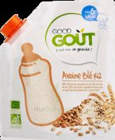 Good Goût Alimentation Infantile Avoine Blé Riz Sachet/200g à QUINCAMPOIX