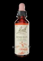 Fleurs de Bach® Original Mimulus - 20 ml à QUINCAMPOIX