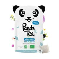 Panda Tea Sleep Well Infusion  28 Sachets à QUINCAMPOIX