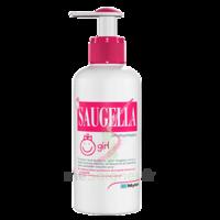 SAUGELLA GIRL Savon liquide hygiène intime Fl pompe/200ml
