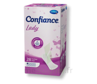 Confiance Lady Protection Anatomique Incontinence 1 Goutte Sachet/28