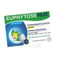 Euphytosenuit Tisane 20 Sachets à QUINCAMPOIX