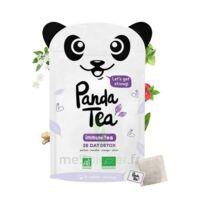 Panda Tea Immunitea 28 Sachets à QUINCAMPOIX