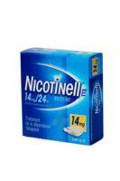NICOTINELL TTS 14 mg/24 h, dispositif transdermique B/28 à QUINCAMPOIX