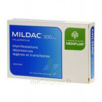 Mildac 300 Mg, Comprimé Enrobé à QUINCAMPOIX
