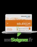 GRANIONS DE SELENIUM 0,96 mg/2 ml S buv 30Amp/2ml à QUINCAMPOIX
