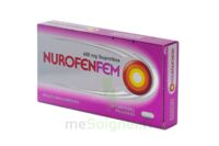 NUROFENFEM 400 mg, comprimé pelliculé à QUINCAMPOIX