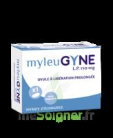 MYLEUGYNE L.P. 150 mg, ovule à libération prolongée Plq/1 à QUINCAMPOIX