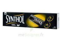 SYNTHOL, gel à QUINCAMPOIX