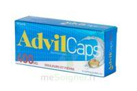 ADVILCAPS 400 mg, capsule molle B/14 à QUINCAMPOIX