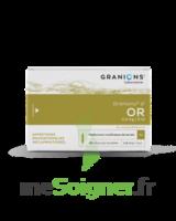 GRANIONS D'OR 0,2 mg/2 ml S buv 30Amp/2ml à QUINCAMPOIX