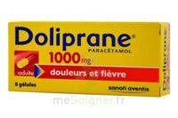 DOLIPRANE 1000 mg Gélules Plq/8 à QUINCAMPOIX