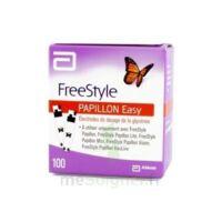 Freestyle Papillon Easy Électrode 2Fl/50 à QUINCAMPOIX