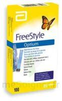 Freestyle Optium électrode B/100 à QUINCAMPOIX