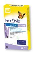Freestyle Optium Beta-Cetones électrodes B/10 à QUINCAMPOIX