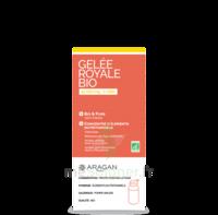 Aragan Gelée Royale Bio 15000 Mg Gelée Fl Pompe Airless/18g à QUINCAMPOIX