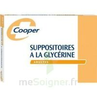 Glycerine Cooper, Fl 1 L à QUINCAMPOIX