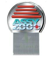 Assy 2000 Peigne antipoux et lente à QUINCAMPOIX