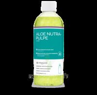 Aragan Aloé Nutra-Pulpe Boisson Concentration x 2 Fl/500ml à QUINCAMPOIX