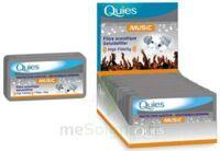 QUIES MUSIC, paire à QUINCAMPOIX