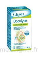Doculyse Solution auriculaire bouchon cerumen 30ml à QUINCAMPOIX