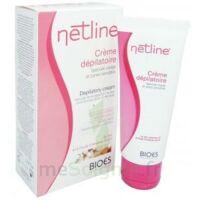 NETLINE CREME DEPILATOIRE VISAGE ZONES SENSIBLES, tube 75 ml à QUINCAMPOIX