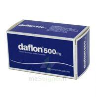 Daflon 500 Mg Cpr Pell Plq/120 à QUINCAMPOIX