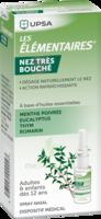 LES ELEMENTAIRES Solution nasale nez très bouché 15ml à QUINCAMPOIX
