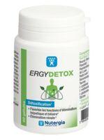 Ergydetox Gélules B/60 à QUINCAMPOIX