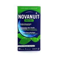 Novanuit Phyto+ Comprimés B/30 à QUINCAMPOIX