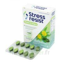 Stress Resist Comprimés Stress & fatigue B/30 à QUINCAMPOIX