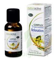 NATURACTIVE BIO COMPLEX' RELAXATION, fl 30 ml à QUINCAMPOIX
