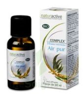 NATURACTIVE BIO COMPLEX' AIR PUR, fl 30 ml à QUINCAMPOIX