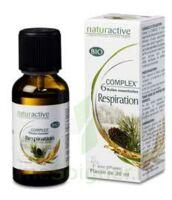 NATURACTIVE BIO COMPLEX' RESPIRATION, fl 30 ml à QUINCAMPOIX