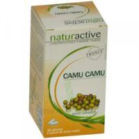 NATURACTIVE GELULE CAMU CAMU, bt 30
