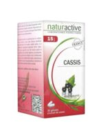 NATURACTIVE GELULE CASSIS, bt 30 à QUINCAMPOIX