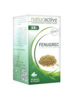 NATURACTIVE GELULE FENUGREC, bt 30 à QUINCAMPOIX