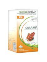 Naturactive Guarana B/60 à QUINCAMPOIX