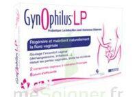 GYNOPHILUS LP COMPRIMES VAGINAUX, bt 2 à QUINCAMPOIX