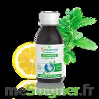 Puressentiel Respiratoire Sirop Toux Respiratoire - 125 ml à QUINCAMPOIX