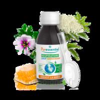 Puressentiel Respiratoire Sirop Adoucissant Respiratoire - 125 Ml à QUINCAMPOIX