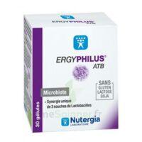 Ergyphilus Atb Gélules B/30 à QUINCAMPOIX