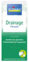 Boiron Drainage Piloselle Extraits De Plantes Fl/60ml à QUINCAMPOIX