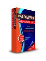 VALDISPERT MELATONINE 1.9 mg à QUINCAMPOIX