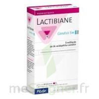Pileje Lactibiane CND 5M Gél B/40 à QUINCAMPOIX