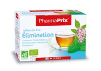 Infusion BIO Elimination à QUINCAMPOIX