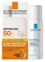 ANTHELIOS XL SPF50+ Fluide invisible avec parfum Fl/50ml à QUINCAMPOIX